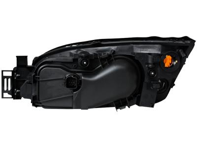 Ford Mondeo III Design Headlights black